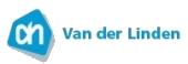 AH Van der Linden